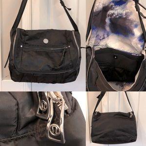 Lululemon Messenger Bag